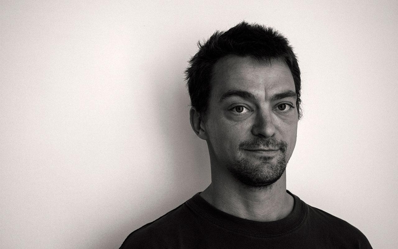 Jens Winther Johannsen