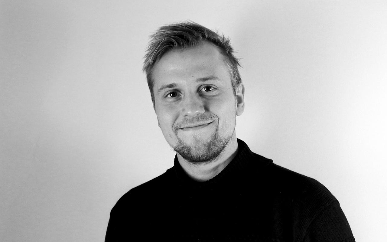 Jonas Holm Jæger