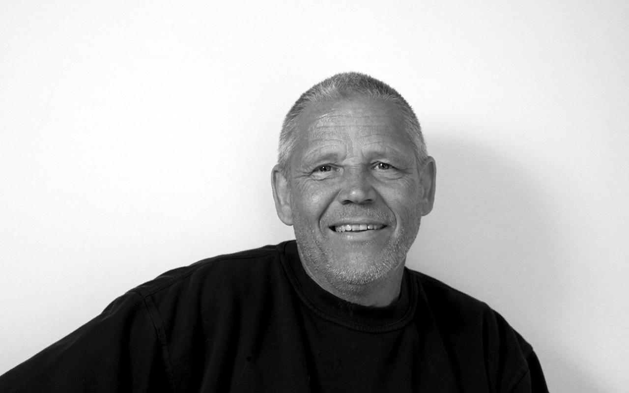 Brian Lund Knygberg
