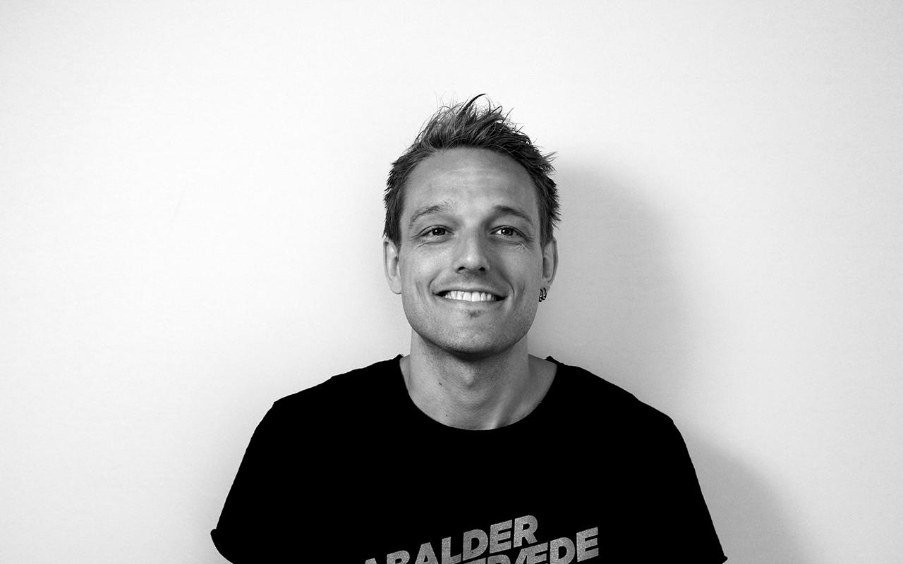 Steffen Sørensen