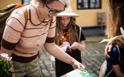 Studerende søges til museumsundervisning