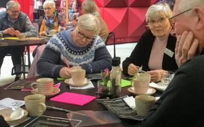 Fra haver til æbleskiver: ROMU hylder sine frivillige