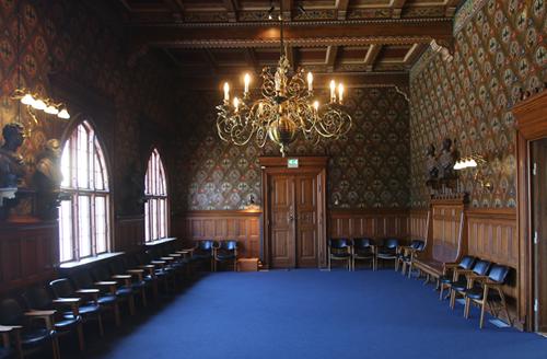 Roskilde Museum er medarrangør på høring om menneskerettigheder