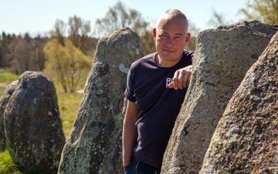ROMU BIDRAGER MED VIDEN OG DNA TIL BANEBRYDENDE VIKINGESTUDIE