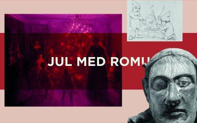 JULEN MED ROMU BLIVER MERE DIGITAL I 2020
